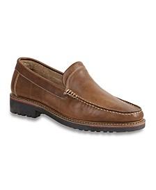 Men's Moc Toe Venetian Slip-On