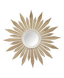 Stratton Home Decor Stratton Home Decor Stella Wall Mirror Reviews All Mirrors Home Decor Macy S