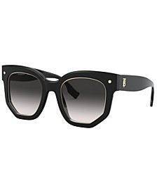 Women's Sunglasses, BE4307