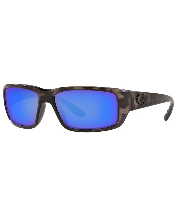 Costa Del Mar - Men's Fantail Polarized Sunglasses