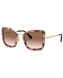 Sunglasses, MU 55VS 51