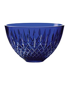 "Araglin 8"" Blue Bowl"