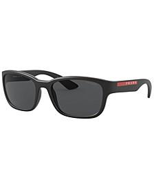 Linea Rossa Sunglasses, PS 05VS 57
