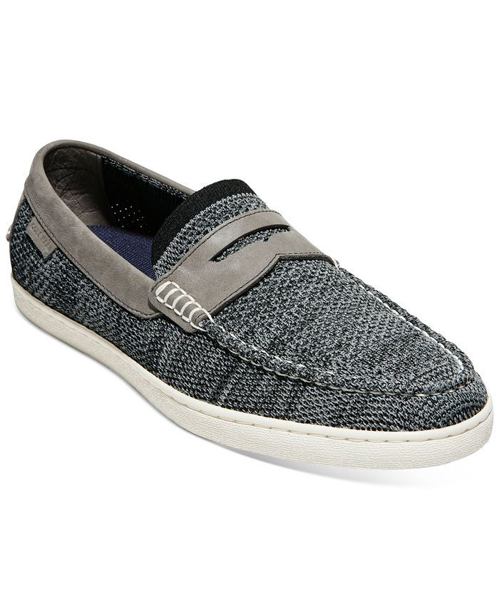 Cole Haan - Men's Pinch Weekender Stitchlite™ Penny Loafers