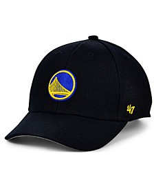 Boys' Golden State Warriors Team Color MVP Cap