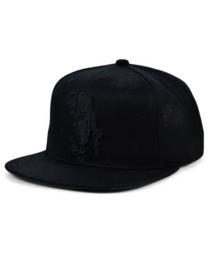 Mitchell & Ness Boston Celtics Under The Black Snapback Cap