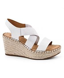 Voyage Wedge Sandals