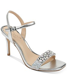 Natasha Evening Dress Sandal