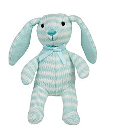 Toy Plush Bunny 4inch