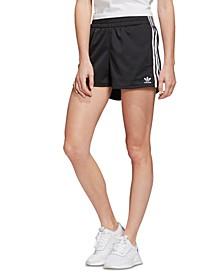 Women's 3-Stripe Shorts