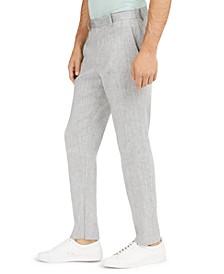 Men's Linen Pants, Created for Macy's