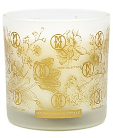 Garden Jewel Aroma Therapy Candle