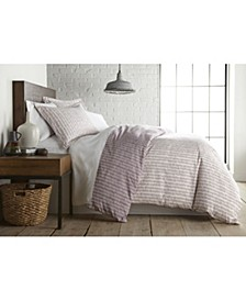 Lovely Vine Ultra Soft Duvet Cover and Sham Set, Twin