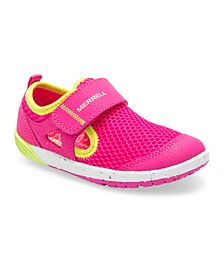 Toddler Girl Bare Steps H2O Water Sneaker