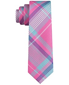 Big Boys Starboard Plaid Tie