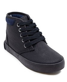 Little & Big Boys  Lace Up Mid Boot