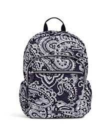 Performance Twill Iconic Campus Backpack