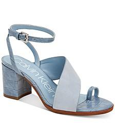 Coleen Sandals