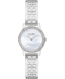 Women's Audrey Stainless Steel Bracelet Watch 22mm