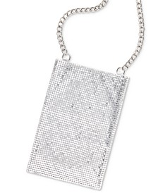 Pisa Mesh Phone Crossbody