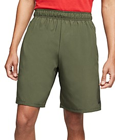 "Men's Flex 8"" Shorts"