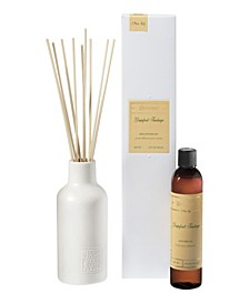 Grapefruit Fandango Reed Diffuser Set