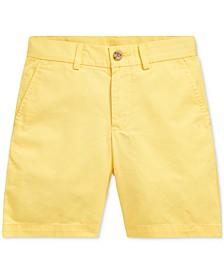 폴로 랄프로렌 남아용 반바지 Polo Ralph Lauren Toddler Boys Cotton Chino Shorts