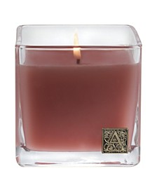 Pomelo Pomegranate Cube Candle