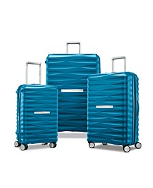 Voltage Hardside Luggage Collection
