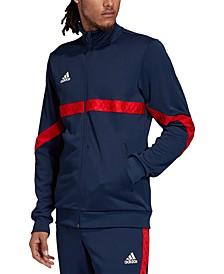 Men's Tango Soccer Track Jacket