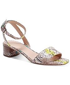Lucia Dress Sandals