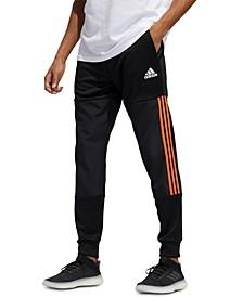 Men's Hybrid Colorblocked Track Pants