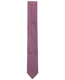 BOSS Men's Medium Pink Tie