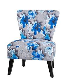 Jefferey Slipper Chair