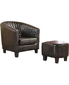 Salter Barrel Chair