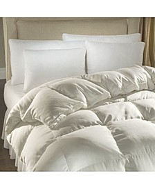 Trinity Year Round Weight Down Twin Comforter