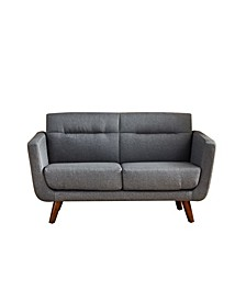 Steinar Loveseat