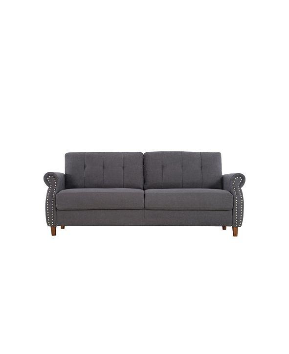 Us Pride Furniture Briscoe Sofa