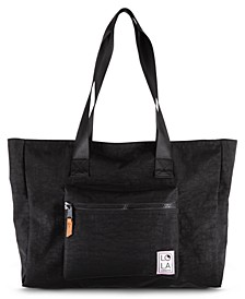 Mondo Soliel Carryall Tote with Pouch