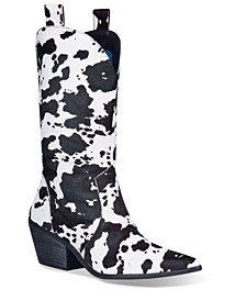Women's Live A Little Narrow Boot