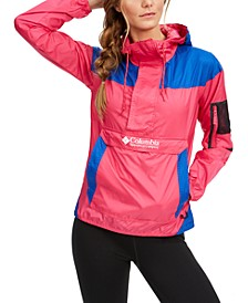 Women's Challenger™ Hooded Windbreaker