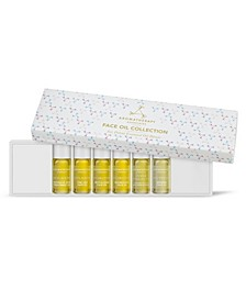 Face Oil Collection Travel Set of 6, 3ml Each