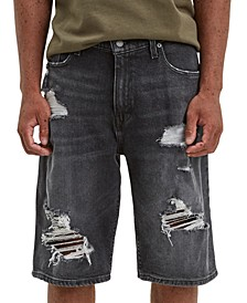 Men's 569 Loose-Fit Ripped Shorts