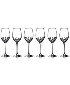 Stemware, Lismore Essence Goblets, Set of 6