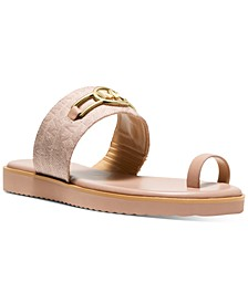 Tracee Sandals