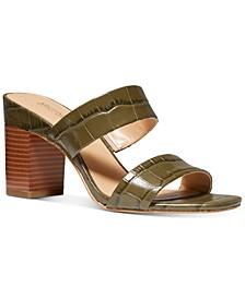 Glenda Slide Sandals