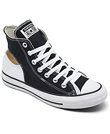 Unisex Chuck Taylor All Star Twisted Upper Casual Sneakers from Finish Line