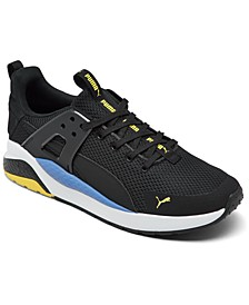 Men's Anzarun Cage Running Sneakers from Finish Line