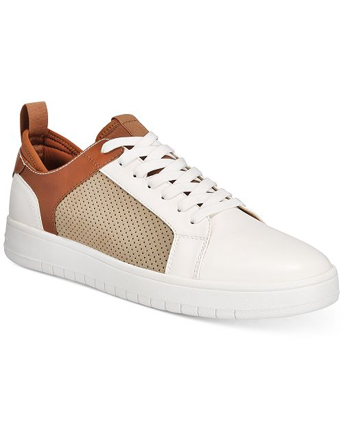 Bar III Men's Ventura Sneakers, Created for Macy's