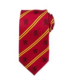 Gryffindor Pinstripe Men's Tie